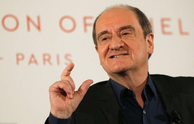 Coronavirus: Pierre Lescure n'exclut pas une annulation du Festival de Cannes