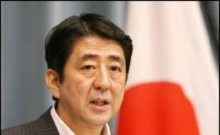 Le jeune conservateur Shinzo Abe accède mercredi au pouvoir à Tokyo avec l'ambition déclarée de renforcer le rôle du Japon sur la scène internationale