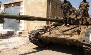 L'armée syrienne a lancé un assaut jeudi contre une localité de la province de Homs (centre), après plusieurs jours de combats contre les rebelles, a indiqué l'Observatoire syrien des droits de l'Homme (OSDH).
