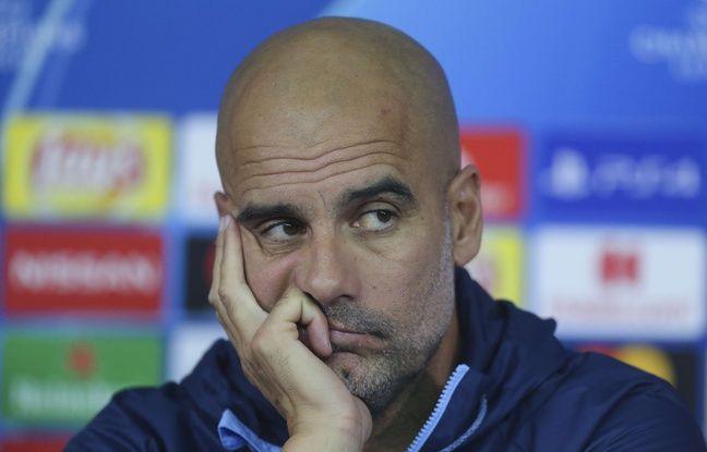 Qui a dit? «Manchester City n'est pas prêt à gagner la Ligue des champions»?