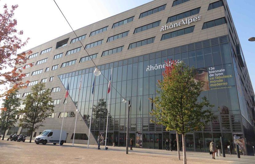 Lyon : « Malaise et souffrance au travail », les agents de la région Auvergne-Rhône-Alpes appelés à la grève