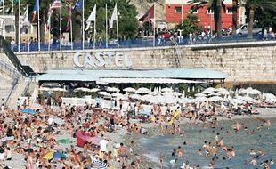 Le tourisme, moteur d'activité en Paca