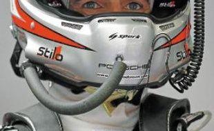 Romain Dumas s'apprête à découvrir le rallye de France, à partir de jeudi.