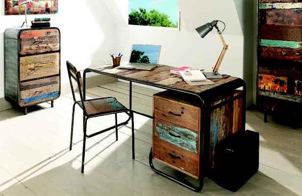 rentr e des bureaux pour petits et grands. Black Bedroom Furniture Sets. Home Design Ideas