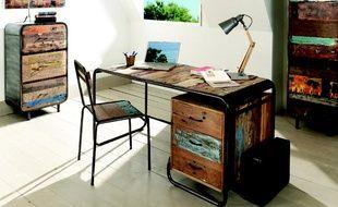 Rentrée des bureaux pour petits et grands