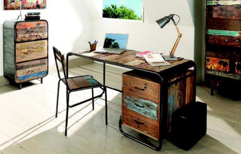 Rentre des bureaux pour petits et grands