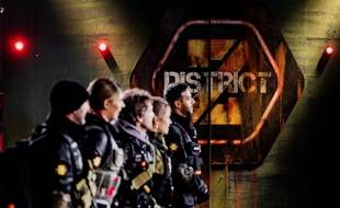 « District Z » aura une saison 2
