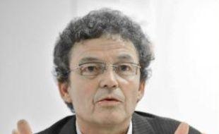 Jean-Yves Le Magueresse préside l'Udaf.