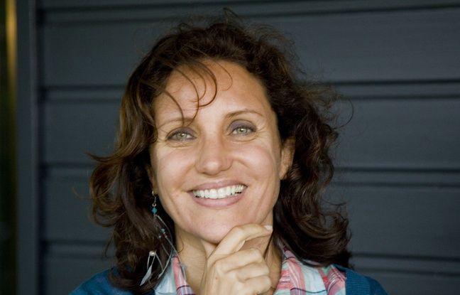 Catherine Berthilier, journaliste et réalisatrice, porte le projet de villa Shamengo à Bordeaux.