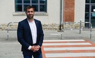 Julien Odoul, candidat tête de liste du RN en Bourgogne-Franche-Comté, est dans la tourmente après avoir moqué le suicide d'un agriculteur