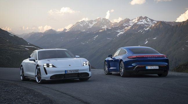 Porsche propose à ses clients de suivre la construction de leur bolide