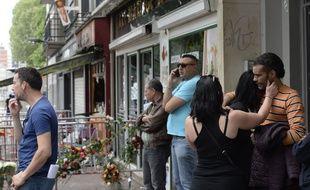 Plusieurs proches de victimes de l'incendie du Cuba Libre sont venus témoigner au tribunal correctionnel de Rouen.