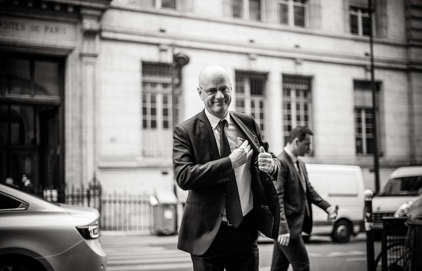 Etude Pisa : Les remèdes de Jean-Michel Blanquer pour améliorer le score de la France