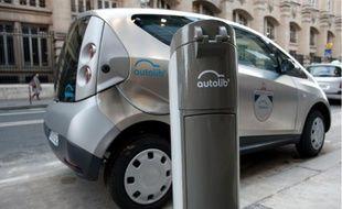 309 voitures électriques sont à disposition. Il y en aura 1800 en juin et 3000 à la fin de l'année.