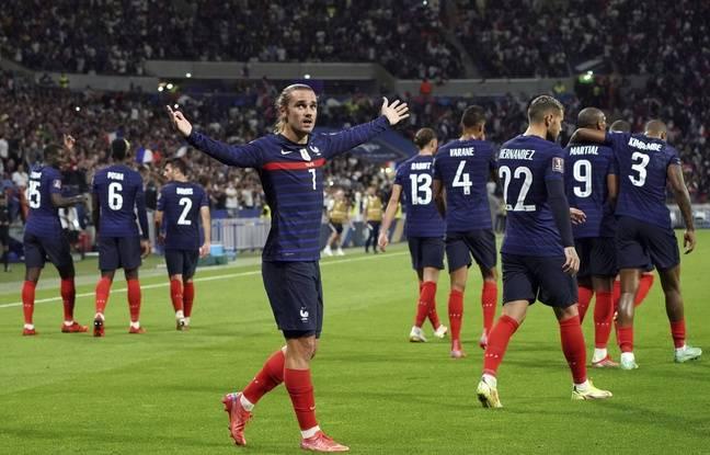 En plein doute depuis de longs mois, Antoine Griezmann a livré une performance bluffante ce mardi, avec à la clé ses 40e et 41e buts sous le maillot bleu.
