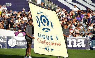 La Ligue 1 pourrait se terminer au plus tard le 15 juillet.