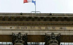 La Bourse de Paris ouvre en nette baisse dans le sillage des places asiatiques