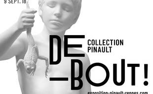 La collection Pinault s'expose à Rennes