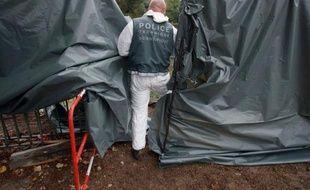 Le principal suspect dans l'enquête sur le meurtre du jeune Alexandre Junca à Pau en 2011 se trouvait à proximité du lieu où il a disparu, selon des éléments matériels qu'il n'a pas niés, a-t-on appris vendredi de sources proches du dossier.