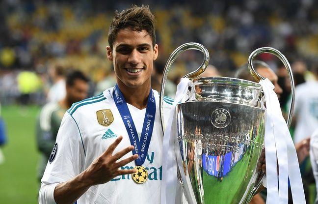 Ligue des champions et Ligue Europa: Varane, Griezmann et Payet en lice pour le prix du meilleur joueur