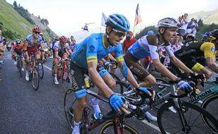 Fuglsang devra attendre 2022 pour voir le Tour de France partir de son pays.