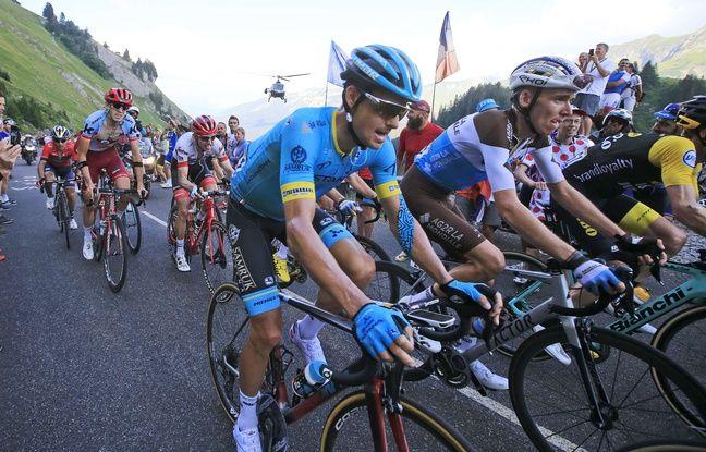Cyclisme : Le Tour de France ne partira pas du Danemark en 2021 (mais sans doute de Bretagne)