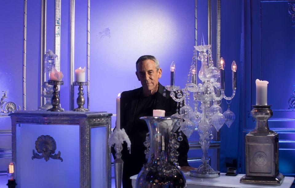 TELE › Du casting au montage… Comment Thierry Ardisson cultive l'art du dérapage … 20 MINUTES