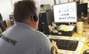 La lutte contre la pédophilie sur Internet est un des objectifs affichés du ministère.