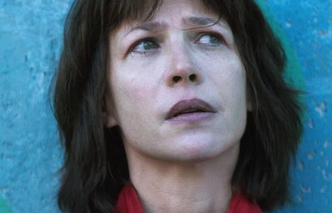 Sophie Marceau dans La Taularde d'Audrey Estrougo