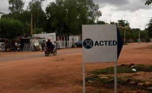 Les membres d'Acted ont-ils été laissé pour compte par la communauté internationale ?