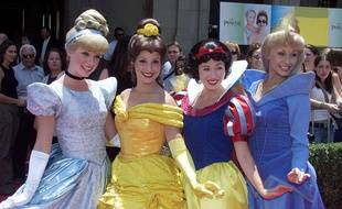 Princesses Disney et héros de dessins animés vont défiler dans le quartier du Neuhof pour le carnaval, samedi 5 mars. (Illustration)