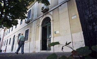La Casa Pia, institution caritative, fut le théatre de violences sexuelles pendant 25 ans.