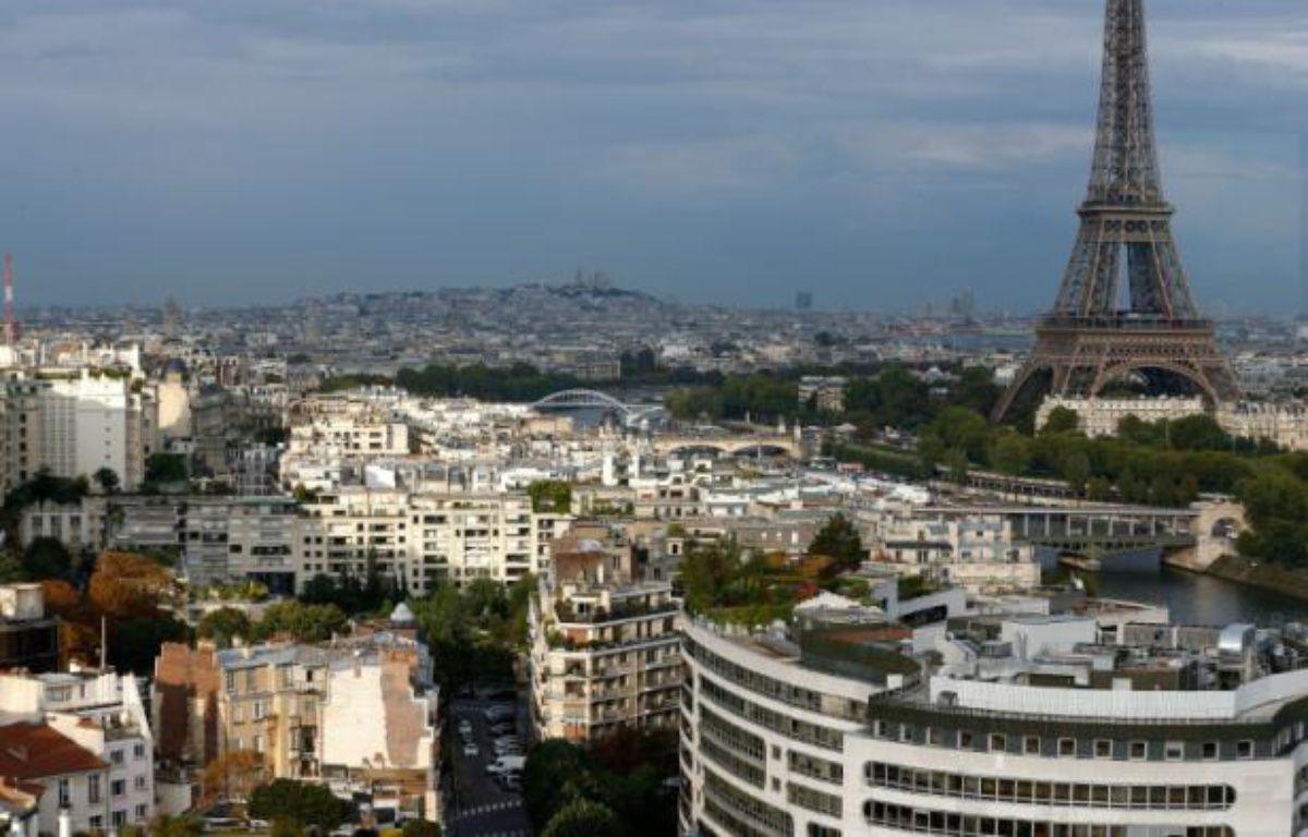 Le préfet de Paris annonce avoir signé l'arrêté 2016 fixant les loyers de référence pour l'encadrement des loyers dans la capitale – FRANCOIS GUILLOT AFP
