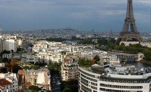 Le préfet de Paris annonce avoir signé l'arrêté 2016 fixant les loyers de référence pour l'encadrement des loyers dans la capitale