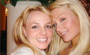 Paris Hilton dit avoir inventé le selfie il y a onze ans avec Britney Spears