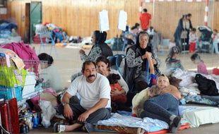 Le Conseil représentatif des associations noires (Cran) s'est désisté mardi de l'action qu'il avait engagée contre le directeur de cabinet du ministre de l'Intérieur Brice Hortefeux, pour incitation à la haine raciale, en raison de sa circulaire visant expressément les évacuations des campements de Roms.