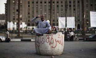 """L'état d'urgence imposé en 1981 en Egypte a été levé jeudi à son expiration, a annoncé l'armée au pouvoir depuis la chute du président Hosni Moubarak en février 2011, en promettant de continuer à """"protéger"""" la nation."""