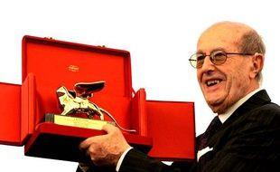 Le cinéaste Manoel de Oliveira est décédé