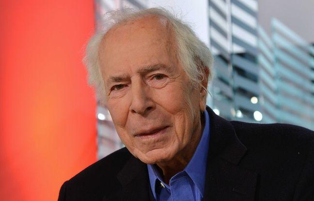 Jean Daniel, fondateur du «Nouvel Observateur», est mort à 99 ans