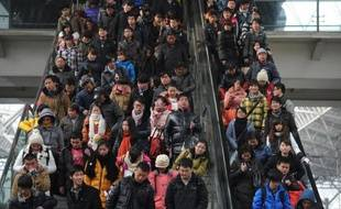 La population mondiale atteindra 9,731 milliards d'habitants en 2050 contre 7,141 milliards en 2013, selon une étude bisannuelle de l'Institut français d'études démographiques (Ined) publiée mercredi.