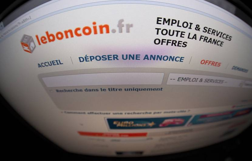 Le Bon Coin 70 Collaborateurs Embauchés Dici La Fin De Lannée
