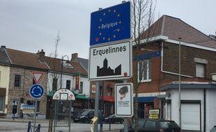 Dino Scala aurait commis une dizaine d'agressions sexuelles dans la commune belge d'Erquelinnes