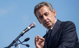 Nicolas Sarkozy sera présent au Touquet.