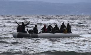 Depuis que la Turquie a ouvert vendredi ses frontières avec l'Europe, plusieurs milliers de personnes se sont ruées vers la Grèce.