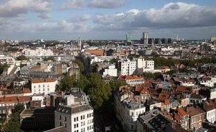 Lille va mieux encadrer les location de type Airbnb (illustration).