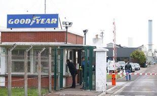 L'usine d'Amiens Nord de Goodyear va fermer, a annoncé la direction, menaçant 1.173 postes de travail, une nouvelle épreuve pour les salariés mais aussi pour le gouvernement confronté à une rafale de plans sociaux.