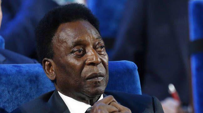 Brésil : Malgré un retour en soins intensifs, Pelé se montre très rassurant