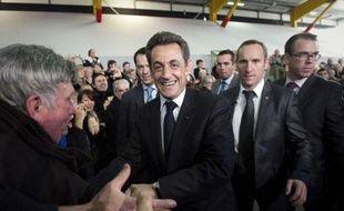 """Trop tardif, trop libéral: les éditorialistes doutent de l'efficacité du sommet social et suspectent Nicolas Sarkozy, taxé de """"candidat flingueur"""", de dangereuses manoeuvres électoralistes, mercredi."""