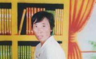 Liu Jie est enfermé depuis 2007. Elle a subi cinq mois de tortures.