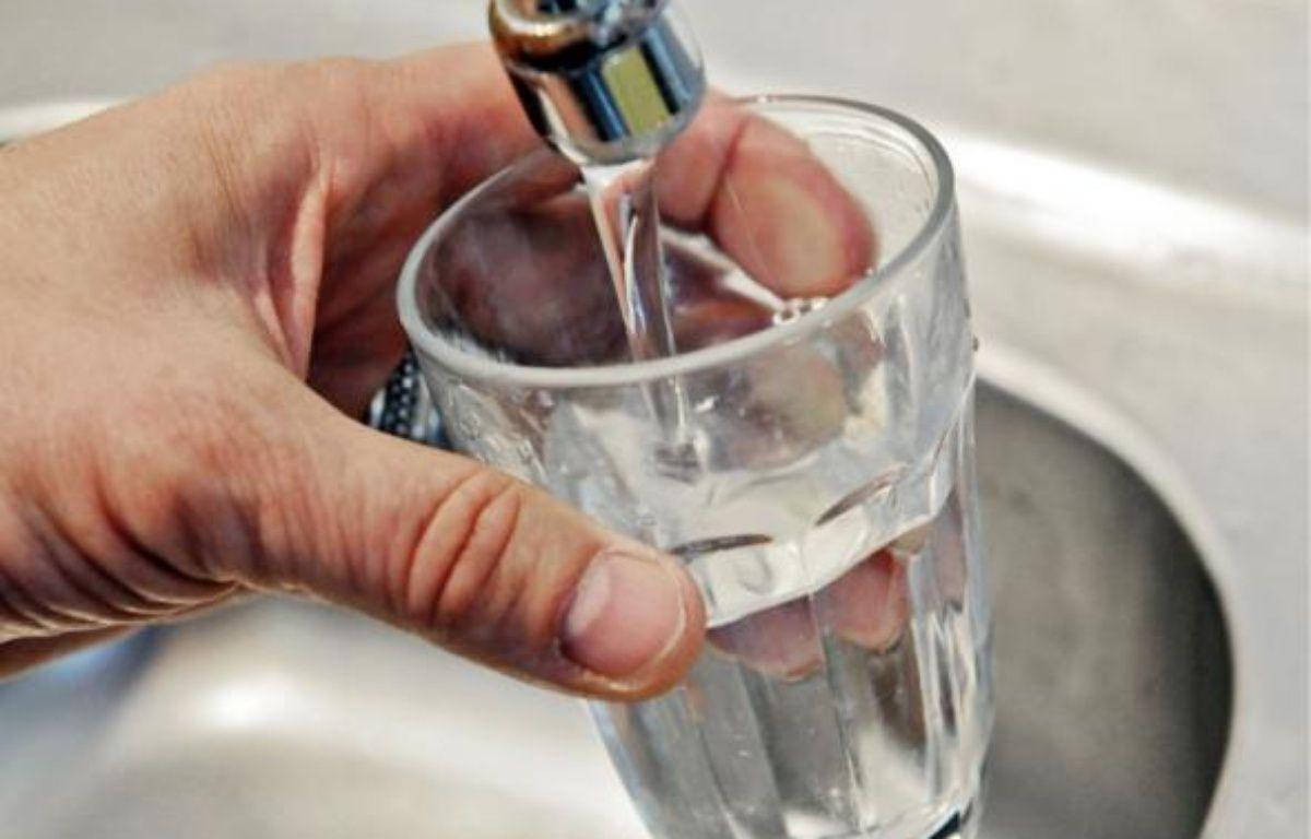 Le prix de l'eau ne variera pas pour le consommateur malgré les sommes en jeu –  E. Delpierre / 20 Minutes